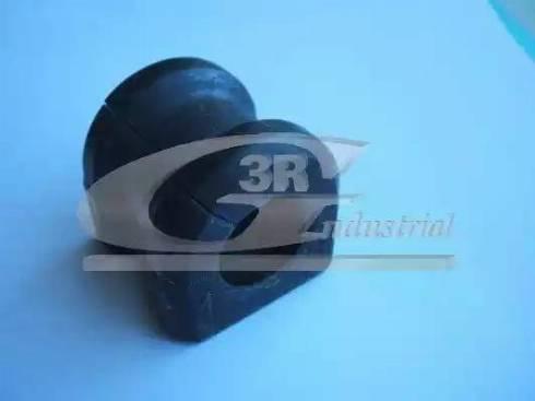 3RG 60825 - Втулка стабилизатора, нижний сайлентблок car-mod.com