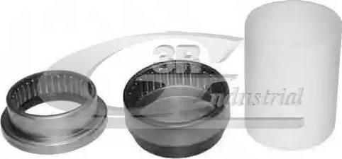 3RG 61250 - Поперечный рычаг подвески, ремкомплект car-mod.com