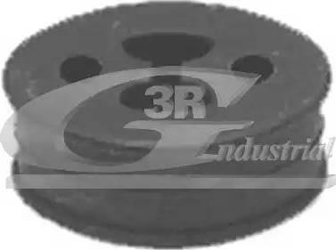3RG 70902 - Кронштейн, система випуску ОГ autocars.com.ua