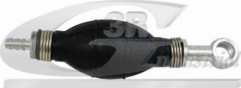 3RG 80012 - Насос, паливоподаючі система autocars.com.ua