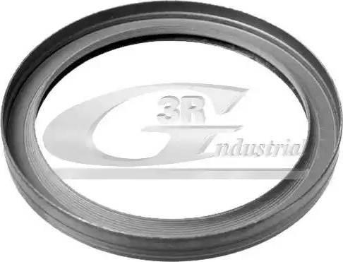 3RG 80140 - Уплотняющее кольцо, коленчатый вал car-mod.com