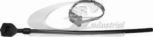 3RG 80204 - Сайлентблок, стойка амортизатора car-mod.com
