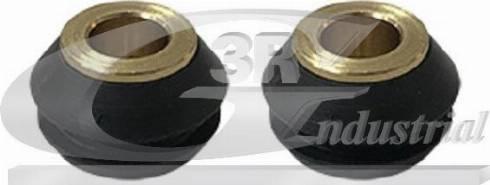 3RG 80449 - Кожух двигателя avtokuzovplus.com.ua