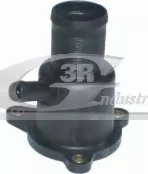 3RG 80659 - Фланец охлаждающей жидкости car-mod.com