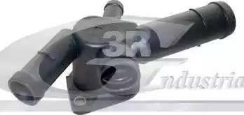 3RG 80734 - Фланец охлаждающей жидкости car-mod.com