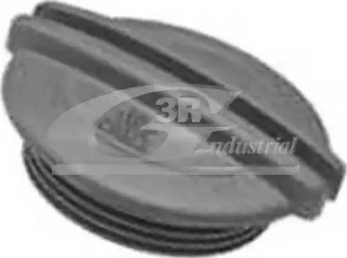 3RG 81728 - Крышка, резервуар охлаждающей жидкости car-mod.com