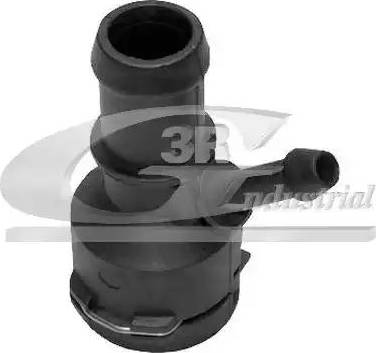 3RG 81768 - Фланец охлаждающей жидкости car-mod.com