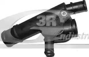 3RG 82774 - Фланец охлаждающей жидкости car-mod.com