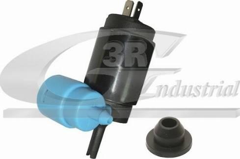3RG 88709 - Водяной насос, система очистки окон car-mod.com