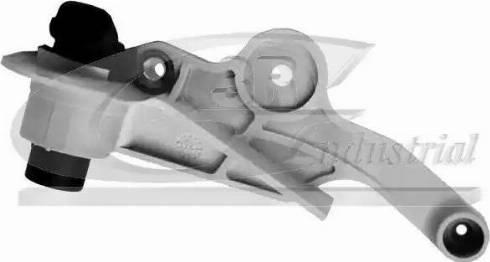 3RG 95206 - Датчик импульсов, коленвал car-mod.com