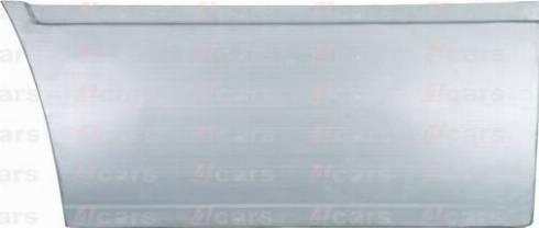4Cars 5269000111 - Дверь, кузов car-mod.com