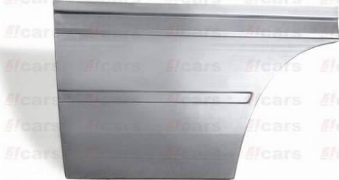 4Cars 5269000522 - Дверь, кузов car-mod.com