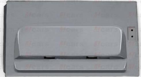 4Cars 5269000621 - Задняя дверь car-mod.com