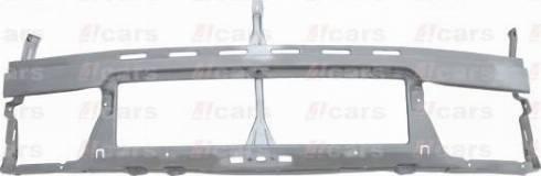 4Cars 5269000803 - Облицювання передка autocars.com.ua