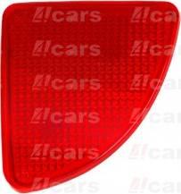 4Cars 65240002401 - Отражатель avtokuzovplus.com.ua