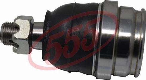 555 SB-3812 - Шаровая опора, несущий / направляющий шарнир car-mod.com