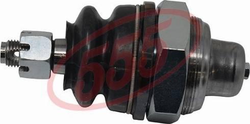 555 SB-5081 - Шаровая опора, несущий / направляющий шарнир car-mod.com