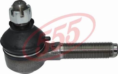 555 SE-2471 - Наконечник поперечной рулевой тяги autodnr.net