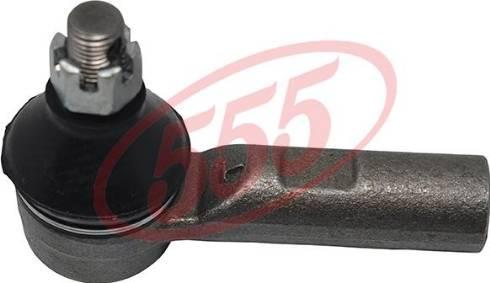 555 SE-2921 - Наконечник поперечной рулевой тяги autodnr.net