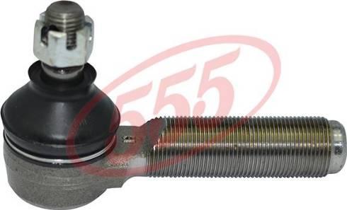 555 SE-2951R - Наконечник поперечной рулевой тяги autodnr.net
