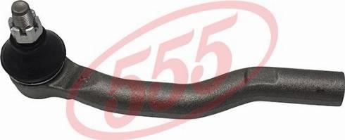 555 SE-3751L - Наконечник поперечной рулевой тяги autodnr.net