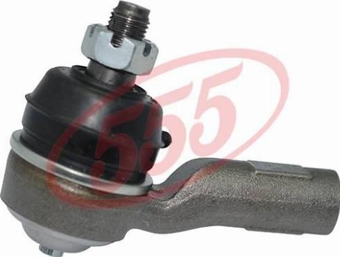 555 SE-4631L - Наконечник поперечной рулевой тяги autodnr.net