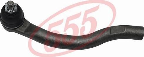555 SE-6311L - Наконечник поперечной рулевой тяги autodnr.net