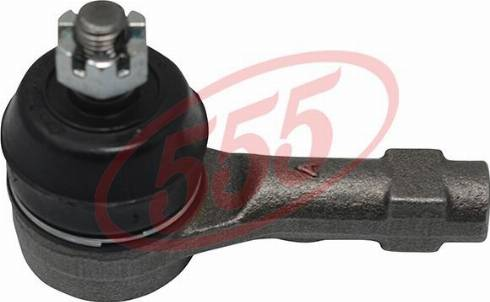 555 SE-7301 - Наконечник поперечной рулевой тяги autodnr.net