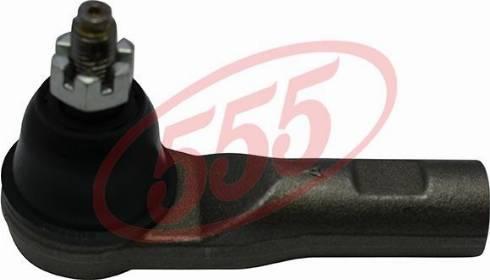 555 SE-N081R - Наконечник поперечной рулевой тяги autodnr.net