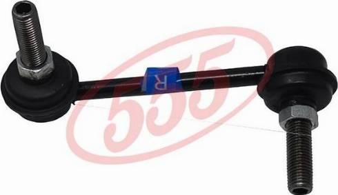 555 SL-1610R - Тяга / стойка, стабилизатор autodnr.net