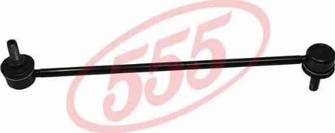 555 SL-1760 - Тяга / стойка, стабилизатор car-mod.com