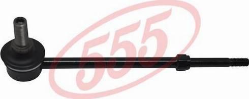555 SL-2885 - Тяга / стойка, стабилизатор car-mod.com