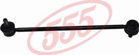 555 SL-3340 - Тяга / стойка, стабилизатор car-mod.com