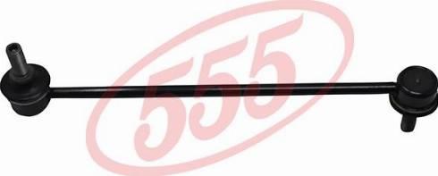 555 SL-3640 - Тяга / стойка, стабилизатор autodnr.net