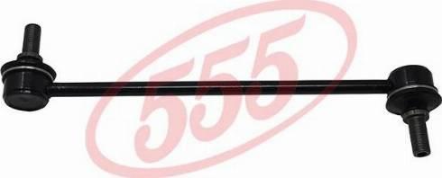 555 SL-3750 - Тяга / стойка, стабилизатор car-mod.com