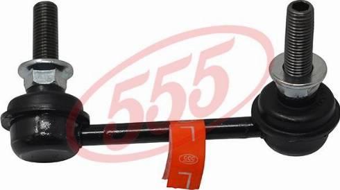 555 SL-4880L - Тяга / стойка, стабилизатор autodnr.net