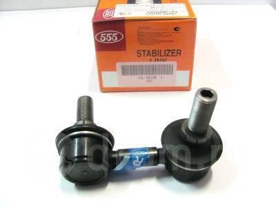 555 SL-4910R - Тяга / стойка, стабилизатор autodnr.net