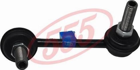 555 SL-6275R - Тяга / стойка, стабилизатор autodnr.net