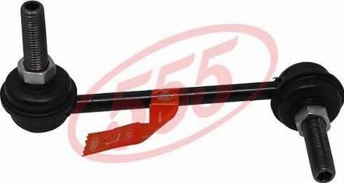 555 SL-6285L - Тяга / стойка, стабилизатор autodnr.net
