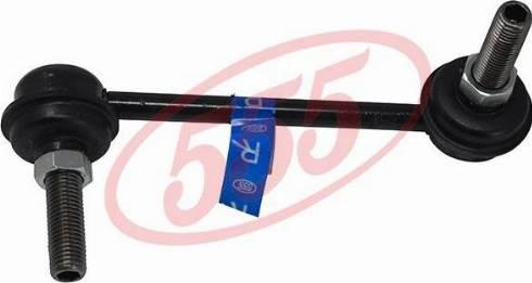 555 SL-6285R - Тяга / стойка, стабилизатор autodnr.net