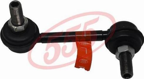 555 SL-H025L - Тяга / стойка, стабилизатор car-mod.com
