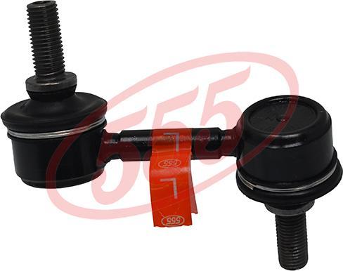 555 SL-H180L - Тяга / стойка, стабилизатор car-mod.com
