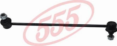 555 SLK-8160L - Тяга / стойка, стабилизатор car-mod.com