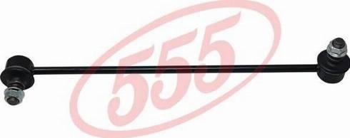 555 SLK-8220L - Тяга / стойка, стабилизатор autodnr.net
