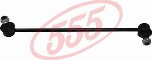 555 SLK-8220R - Тяга / стойка, стабилизатор autodnr.net