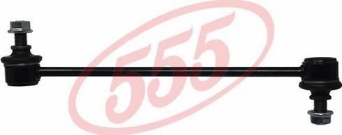 555 SLK-8470 - Тяга / стойка, стабилизатор autodnr.net