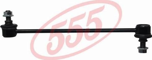 555 SLK-8480 - Тяга / стойка, стабилизатор car-mod.com