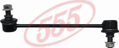 555 SLK-8520R - Тяга / стойка, стабилизатор autodnr.net
