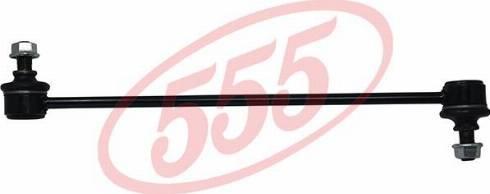 555 SLK-8620 - Тяга / стойка, стабилизатор autodnr.net