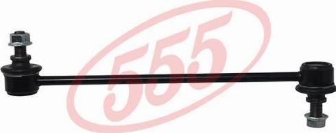 555 SLK-8710 - Тяга / стойка, стабилизатор autodnr.net